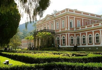 Réservation d'une excursion à Petrópolis depuis Rio de Janeiro