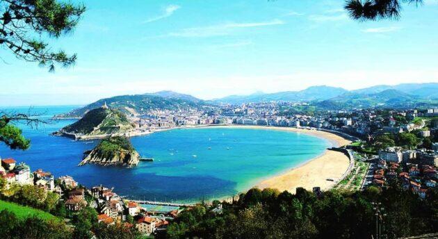 L'Espagne possède la meilleure plage d'Europe