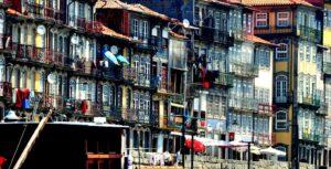 Porto destination européenne en 2017