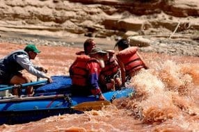 Rafting Grand Canyon Las Vegas