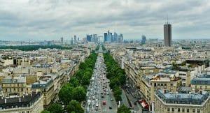 Randonnée Paris