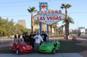 Scootercar Las Vegas