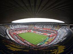 Stade Azteca Mexico
