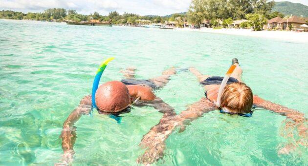 63% des Français considèrent les vacances comme une priorité