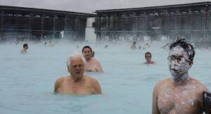 Tourisme Islande