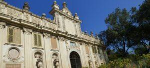 Villa Borghese, billets, visites
