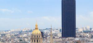 Visite de la tour montparnasse comment y monter et for Piscine montparnasse
