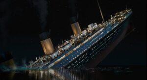 Visiter l'épave du Titanic