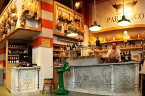 Balade gourmande à Milan