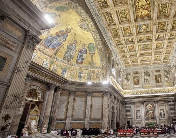 Réservation de billets pour visiter la Basilique Saint-Paul-hors-les-Murs