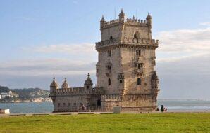 Billet pour la Tour de Belém à Lisbonne
