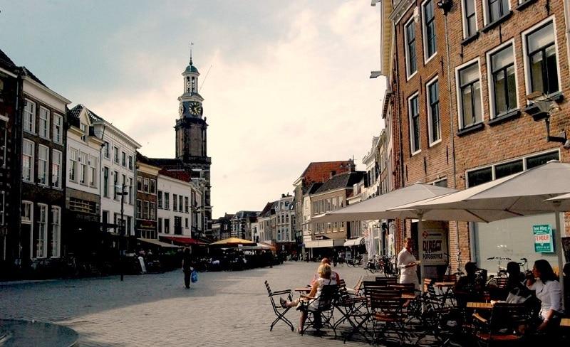 Binnenstad, Amsterdam