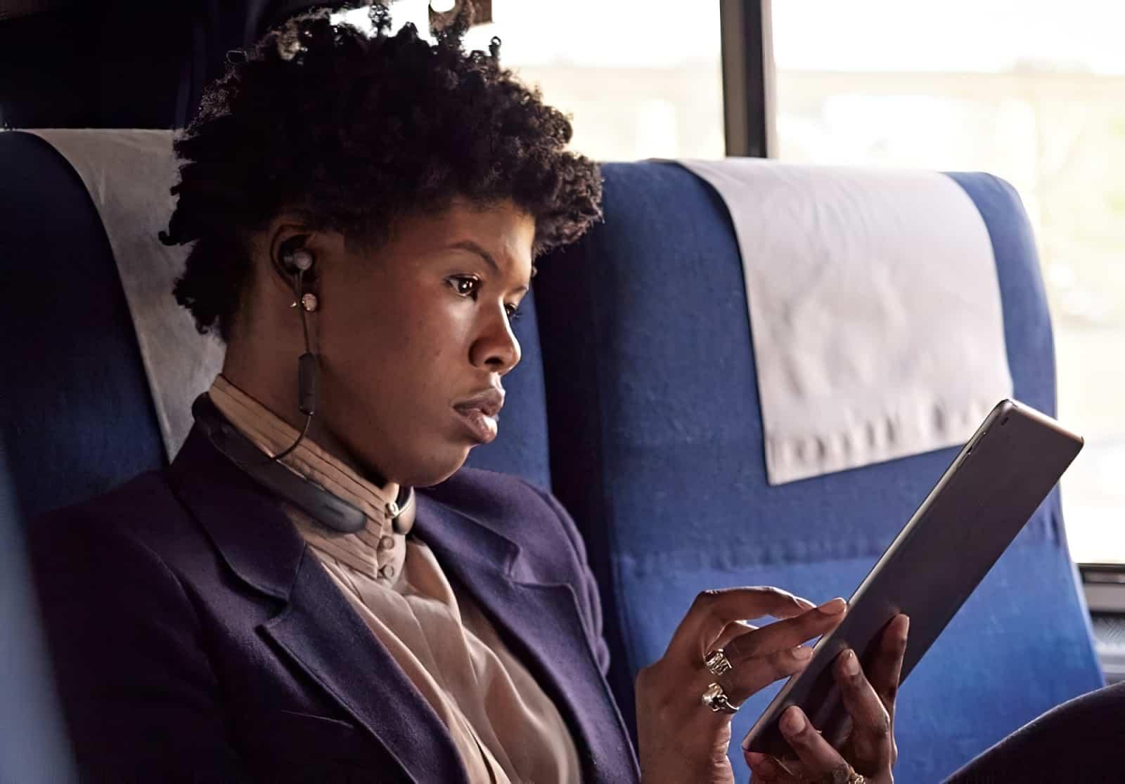 Ecouteurs anti-bruit Bose Quietcontrol 30