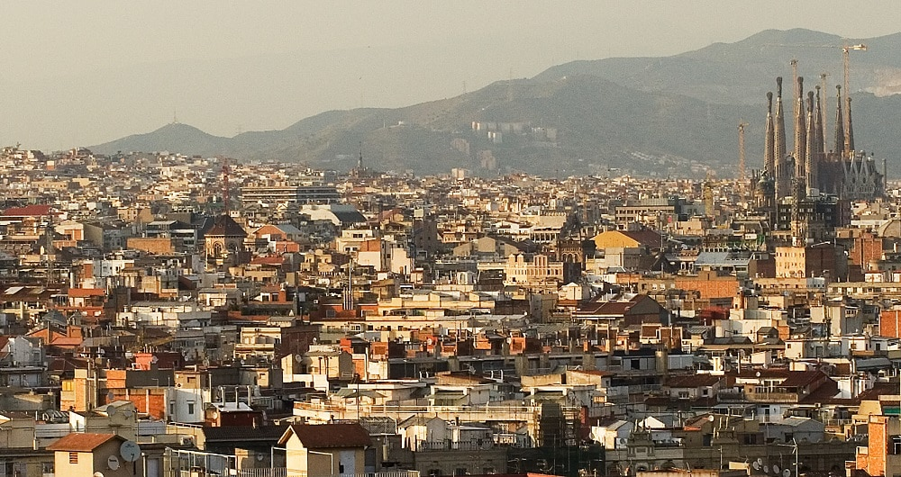 Dans quel quartier loger à Barcelone ?