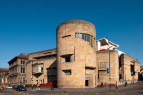 Musée National d'Écosse, Edimbourg