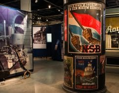 Musée de la Résistance d'Amsterdam