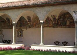 Musée de San Marco, Florence