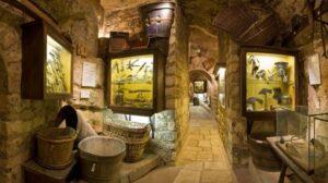 Musée du vin à Paris