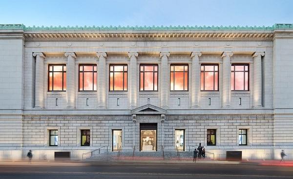 Réservation de billets pour la New-York Historical Society