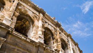 Nîmes sur la liste du patrimoine mondial de l'Unesco