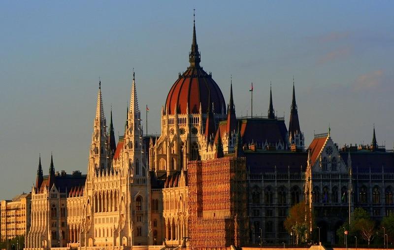 Quartier Belvaros, Budapest