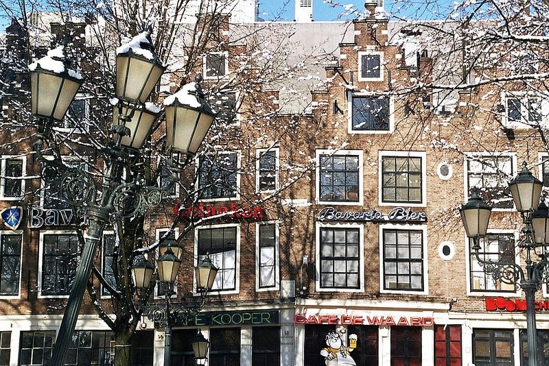 Quartier Leidseplein, Amsterdam