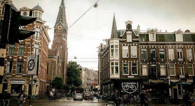 Dans quel quartier loger à Amsterdam ?