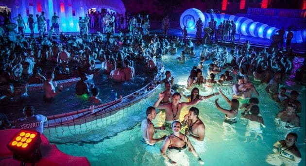 Les 10 meilleures villes où faire la fête en Europe