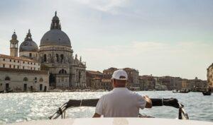 Transfert depuis Venise vers l'aéroport Marco Polo