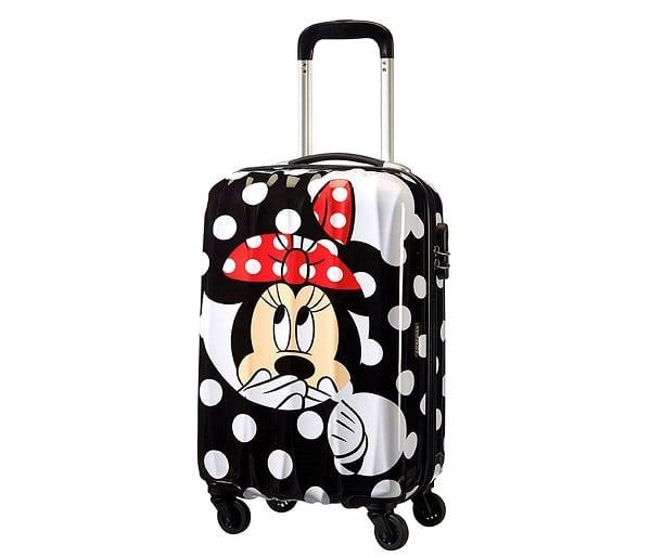 Valise pour enfant Disney Samsonite