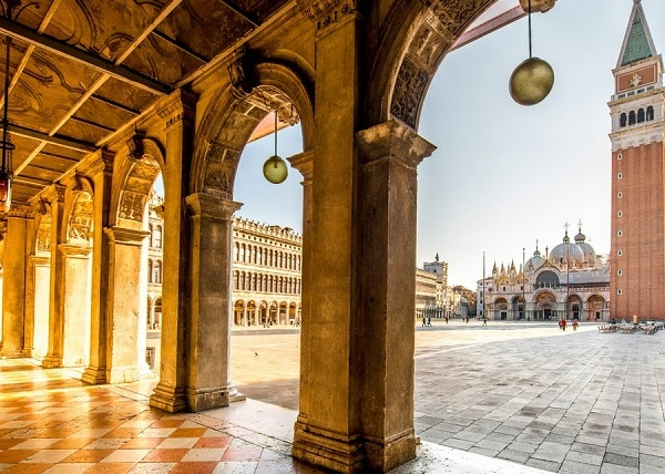 Réservation du Venise Museum Pass