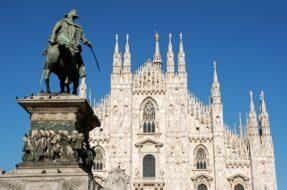 Visite guidée de Milan à pied