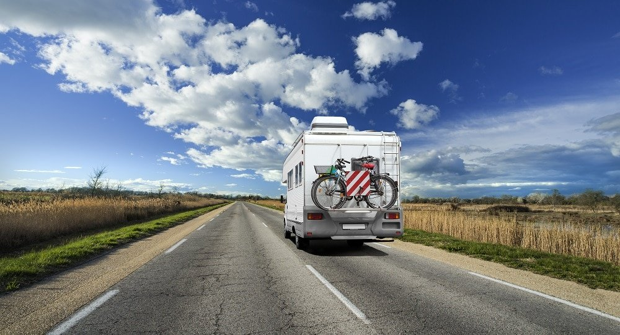 Assurance d'un camping-car