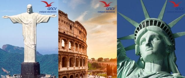 Chèques-Vacances ANCV : comment les utiliser à l'étranger ?