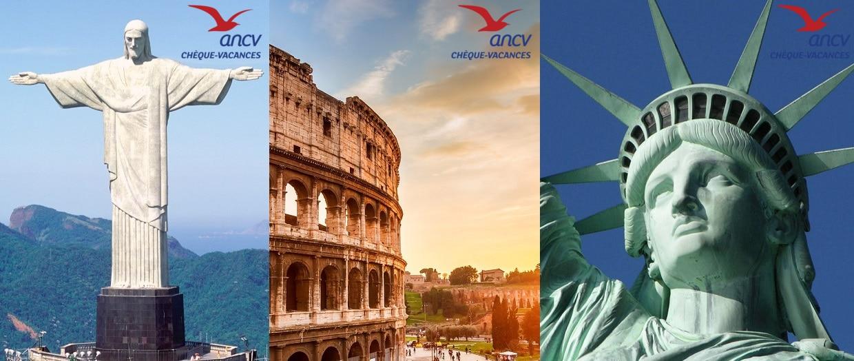 Cheques Vacances Ancv Comment Les Utiliser A L Etranger