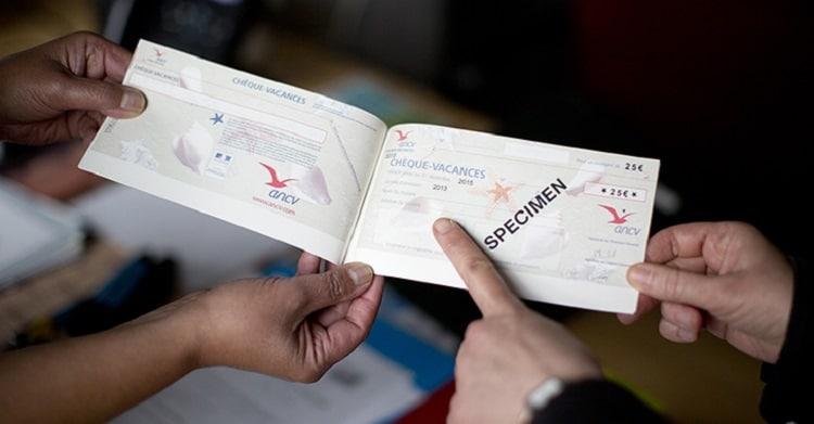 Chèques-vacances ANCV en voyage