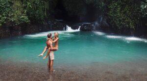 Ce couple de voyageurs se fait payer 8000€ par photo postée sur Instagram