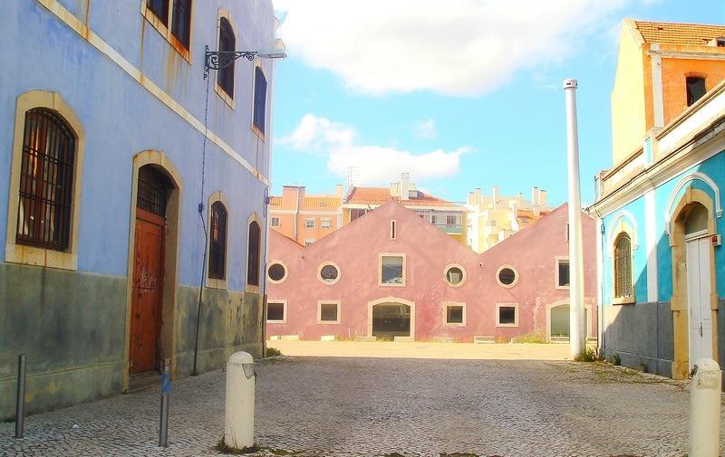 Loger à Belém, Lisbonne