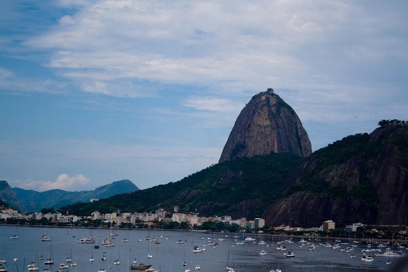 Loger, Botafogo, Rio