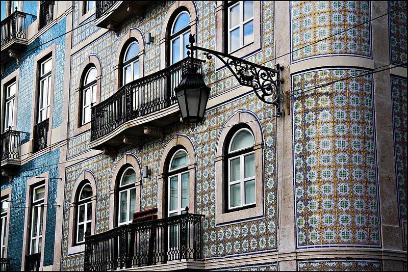 Loger dans le Chiado, Lisbonne
