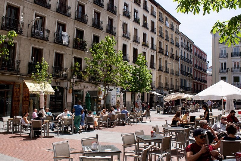 Loger Chueca, Madrid