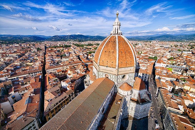 Loger Duomo, Florence