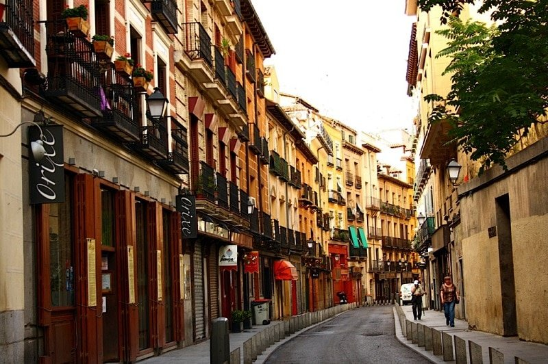 Loger Latina, Madrid