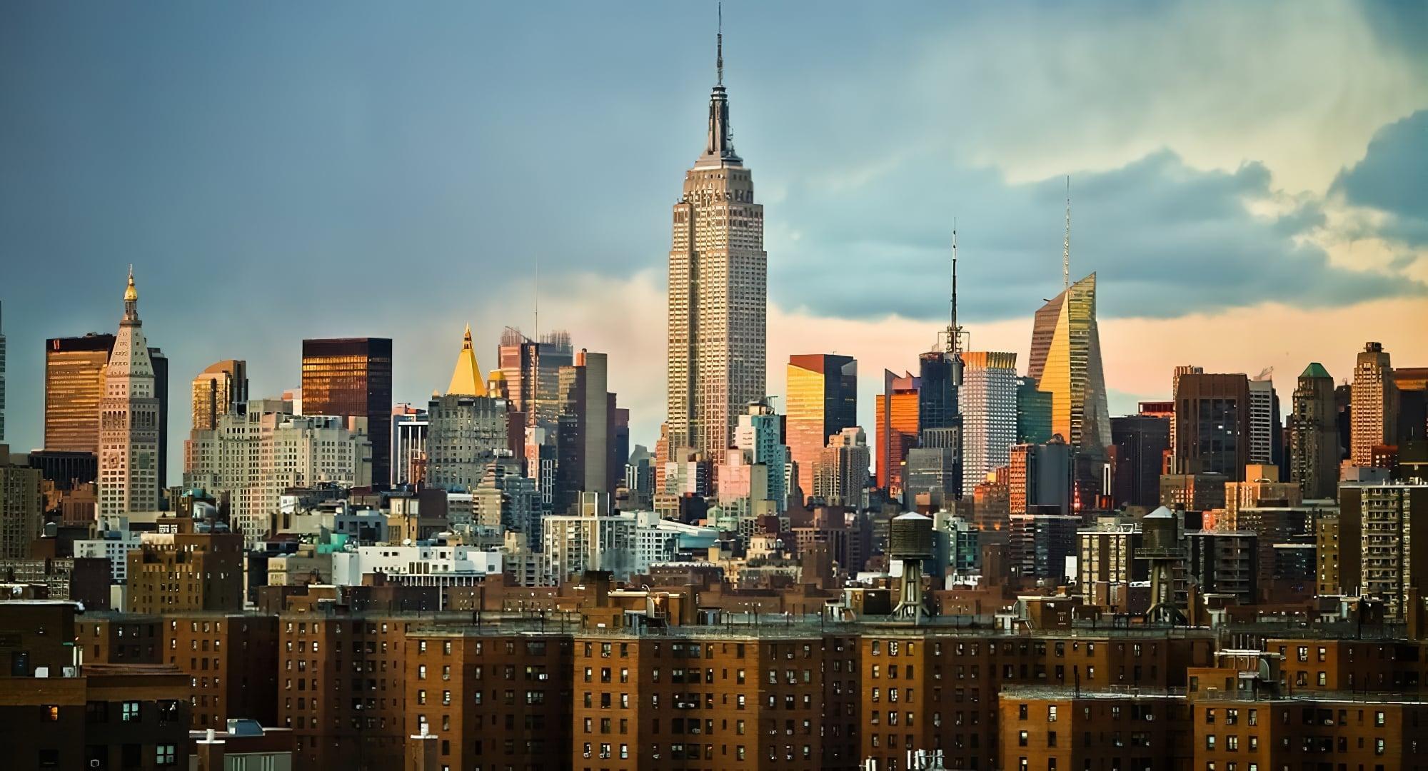 Où loger à New York