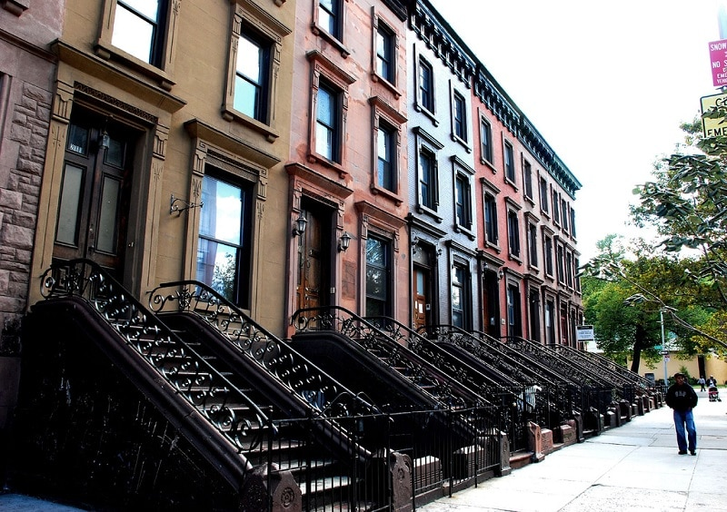 Loger quartier Harlem