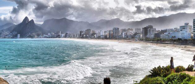 Dans quel quartier loger à Rio de Janeiro ?
