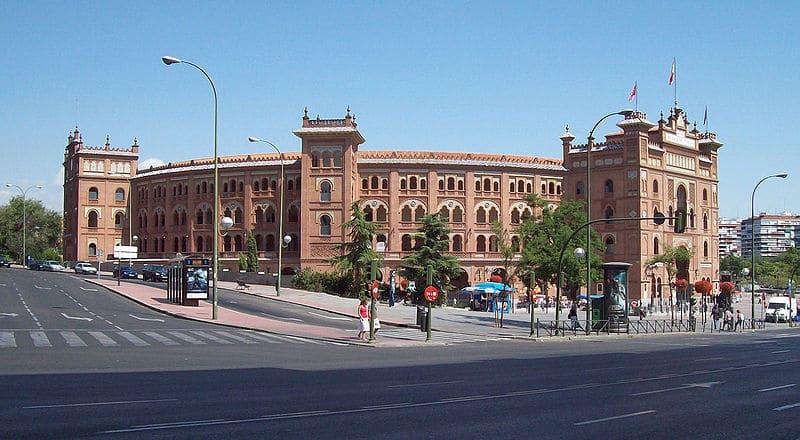 Loger Salamanca, Madrid