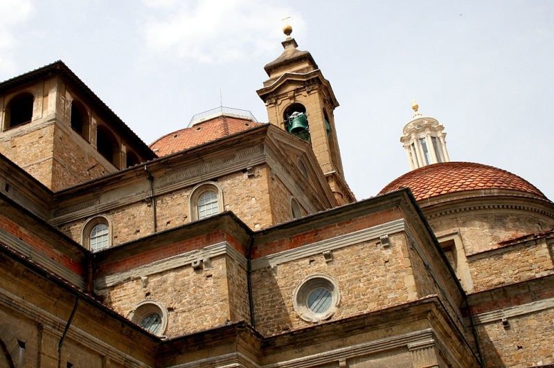 Loger San Lorenzo, Florence