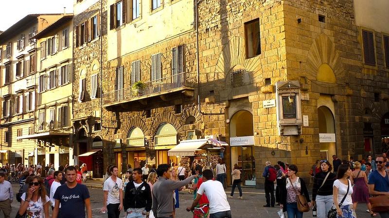 Loger Santa Maria Novella, Florence