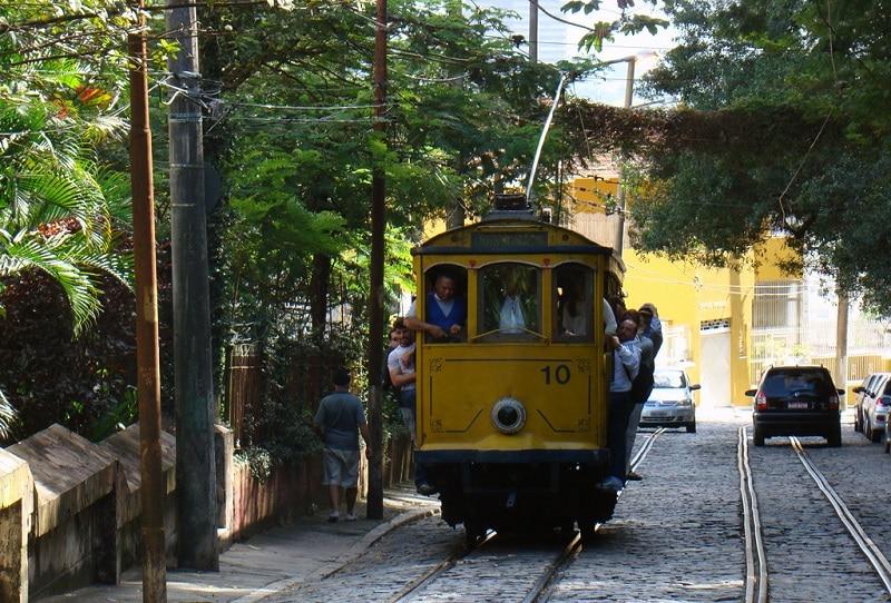 Loger, Santa Teresa, Rio